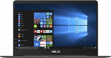 "Asus Zenbook UX430UQ 14"" Intel Core i5 256GB SSD 8GB GT 940MX 2GB Gaming Laptop"