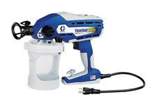 Graco 17A466 TrueCoat 360 DS Paint Sprayer, Stainless Steel Piston Pump
