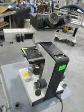 Leitz Laborlux 11 Medical Laboratory Microscope 1 Objective