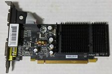 XFX GeForce 7200GS 128 MB GDDR2 PCI-E x16 VGA/DVI/S-Video Video Card