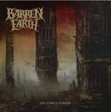 Barren Earth - On Lonely Towers (digipack) NEW CD