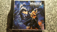 CD Warlock / Triumph and Agony - Album