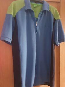 Hugo Boss Mens Golf Polo Shirt Size xxl