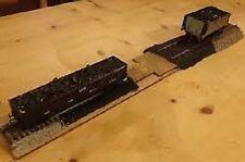 OO Gauge track underlay ( track bed ) under lay - 1.37 metre long