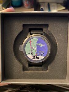 Garmin Vivoactive 4s Smart Watch