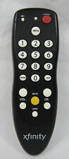 Xfinity RC2392101/03B Digital TV Remote DC1401GEU2 DC50X DCI1011COM DTA30