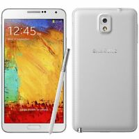 "New Sealed in Box Samsung Galaxy Note 3 N9005 16/32GB Unlocked 5.7"" Smartphone"