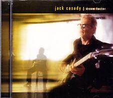 Jack Casady Dream Factor CD neuf emballage d'origine/sealed