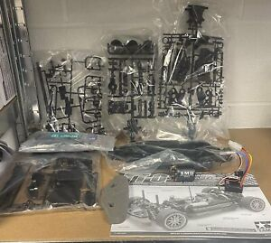 TT02 Chassis kit only Tamiya