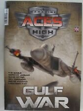 AK Interactive: Aces High Magazine Issue 13 - Gulf War