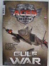 AK Interactive: Aces High Magazine Issue 13 - Gulf War