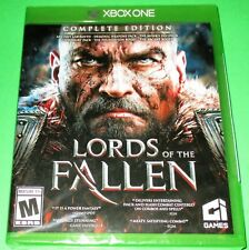 Lords of the Fallen: Complete Edition Microsoft Xbox One New! Free Shipping!