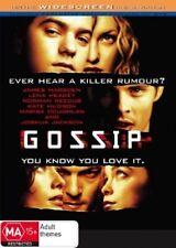 Gossip (DVD, 2007)