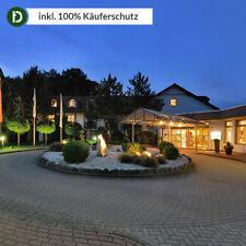 4 Tage Kurzurlaub in Schneverdingen im Landhotel Schnuck mit Halbpension