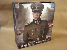 "DID 1:6 SCALE WWII GERMAN SS-OBERSTURMBANNFUHRER ""KURT MEYER"""