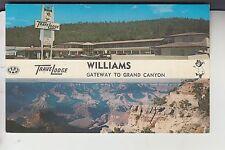 Chrome 2 Views Travel Lodge Williams Az Arizona