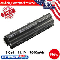 Lot Laptop Battery for Dell XPS 14 15 17 L502x L702x JWPHF J70W7 R795X WHXY3