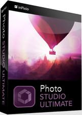 inPixio Photo Studio 10 Ultimate Download Link + License Key Instant Delivery