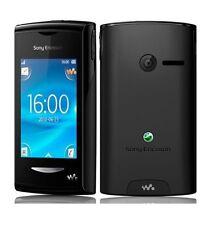 Sony Ericsson Yendo W150i Black Schwarz Walkman Handy Ohne Simlock NEU