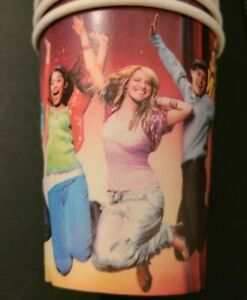 16 High School Musical Party 9 oz. Cups Birthday Party Disposable