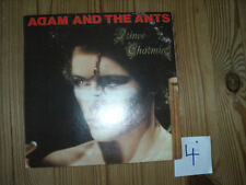Single Schallplatte Adam Ant  And The Ants, Prince Charming