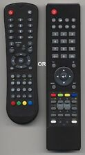 REMOTE CONTROL FOR Hannspree HT11