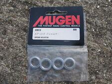 1/8 Mugen Seiki D0513 MRX-4 Spring Adjusters