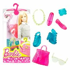 Barbie Mini Fashion Accessory Pack - Dhc54