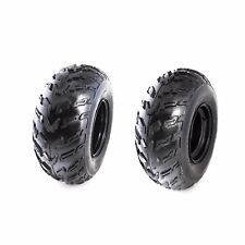 Set of 2 Pair of FAR EAST 22x10-10 TIRES Hammerhead American Sportworks 14814