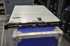 DELL R420 2x Intel E5-2420 1.90Ghz 6-Core XEON 64GB RAM H710 4 x LFF Caddy 2xPS