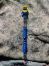 minions lead pencil