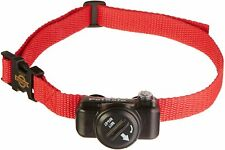 PetSafe In-Ground Deluxe Ultralight Collar Ul-275M w/Extra Receiver & Probes L11