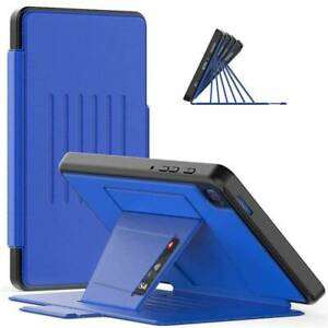 """Magnetic Folio Stand Case Cover For Samsung Galaxy Tab A7 Lite 8.7"""" T220 T225"""