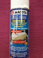 MACOTA BARNIZ SPRAY PARA FAROS 400 ML. TRANSPARENTE ALTO BRILLO, NO AMARILLEA.