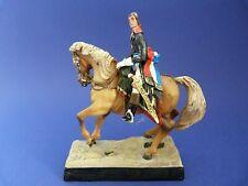 Soldat de plomb COBRA 1er empire  Napoléon à la bataille de Rivoli - à retaurer
