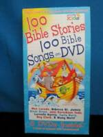 THE ULTIMATE BIBLE STORY DVD COLLECTION - DVD By Wonderdisc - VERY GOOD