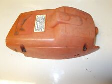 Husqvarna 350 Cylinder Cover With Fasteners Good Condition Free Shipping BX 89