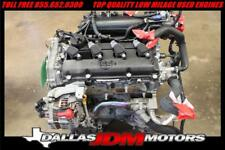 02 03 04 05 06 Nissan Altima Sentra 2.0L Engine QR20DE Replacement Engine QR25DE