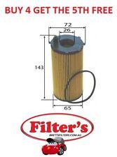 Oil Filter for Dodge Nitro 2.8L CRD 2007-2010 WCO110 R2750P  fits Jeep Wrangler