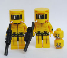 Custom - AIM Agents x2 - Marvel Super heroes minifigures lego bricks X-men modok