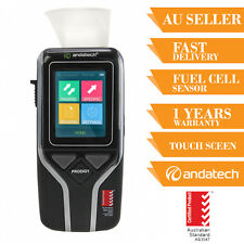 Workplace Breathalyser Alcosense Prodigy S Fuel Cell Touchscreen