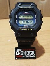 G-Shock Vintage King Solar GX56 GXW GWX Discont. Yellow Black Positive Screen M6