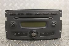 Auto radio CD - Smart Fortwo après mars 2007 - A4518203479