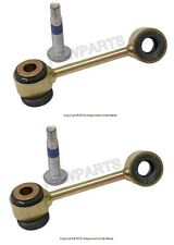Mercedes W210 E320 E55 AMG OEM LEMFOERDER Suspension Stabilizer Bar Link KIT