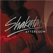 Shakatak - Afterglow (2009)