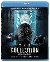The Collection (Blu-ray Disc, 2013, Canadian, Bilingual)