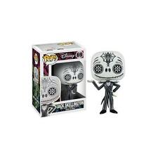 Funko pop - Jack Skellington dia de los Muertosfigura 10cm Disney