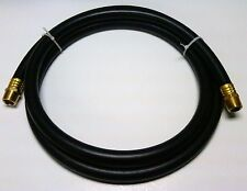 "6' DIESEL FUEL TANK PUMP HOSE OIL HOSE DAYCO 3 YEAR WARRANTY 500 PSI 3/4"" NPT"