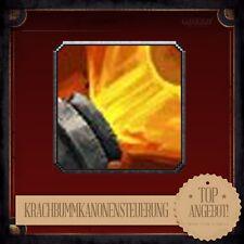 » Krachbummkanonensteuerung | Crashin' Thrashin' Cannon Controller | WoW Toy «