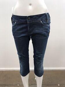G Star Raw Womens Denim Shorts Size 28 (04B)